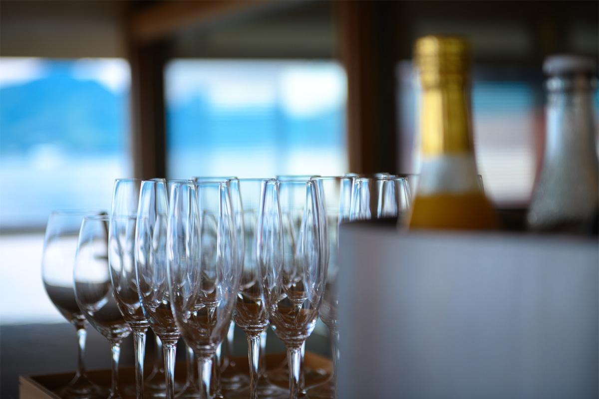 カフェ&バー