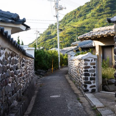 A four-day voyage to explore the historic culture and natural beauty of western Setouchi