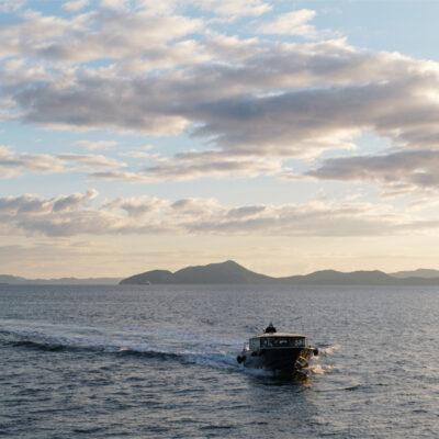 A four-day voyage to enjoy Setouchi art island-hopping
