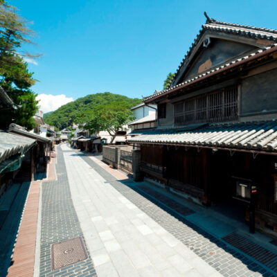 A three-day voyage to discover Setouchi through its timeless history and culture